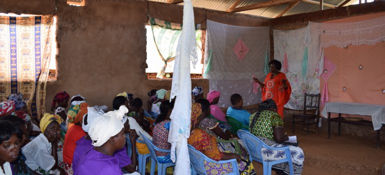 Cancer Screenings at Women's Health Seminars